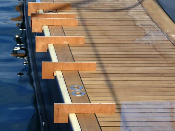 Stainless Steel skirting
