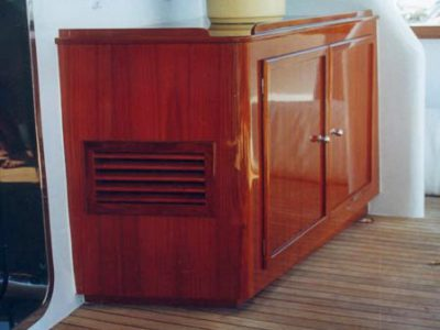 Panels, cupboards & more
